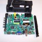 Hisense B14090001 Main Board for 32H3E Kit