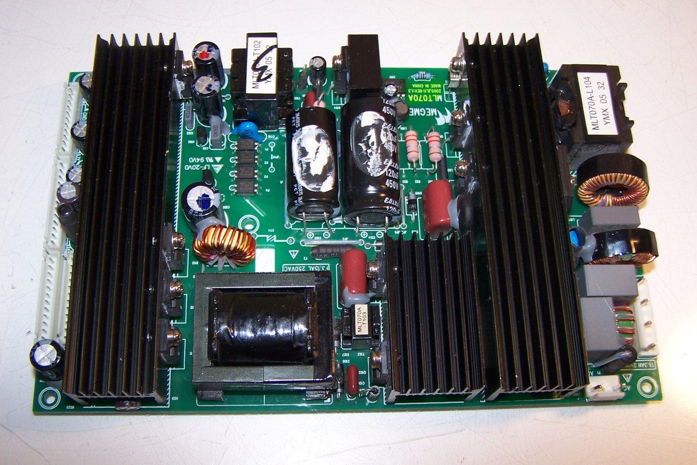 ILO MLT070A MLT070A 860-AZ0-GF371H Power Supply Unit
