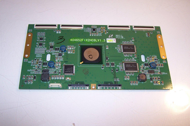 Samsung LJ94-01944H (404652FIX2HC6LV1.3) T-Con Board