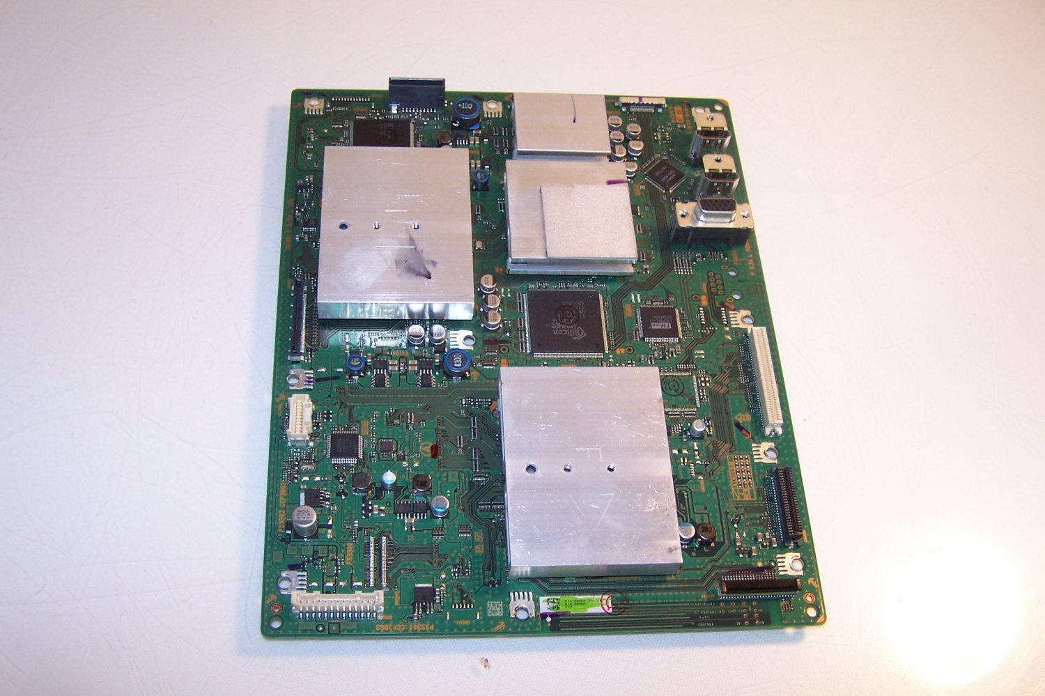 Sony A-1418-997-A 1-873-846-14, 1-873-846-15 FB1 Board