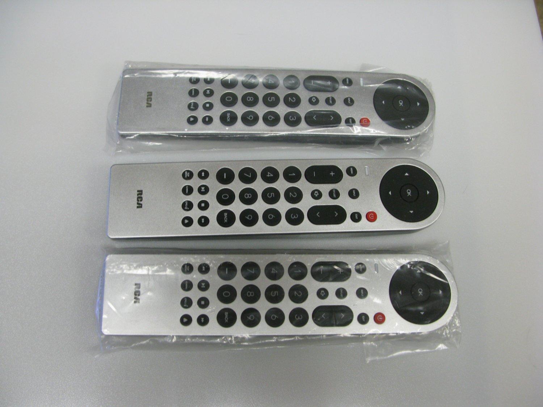 Rca Tv Television Remote Control Wx15404