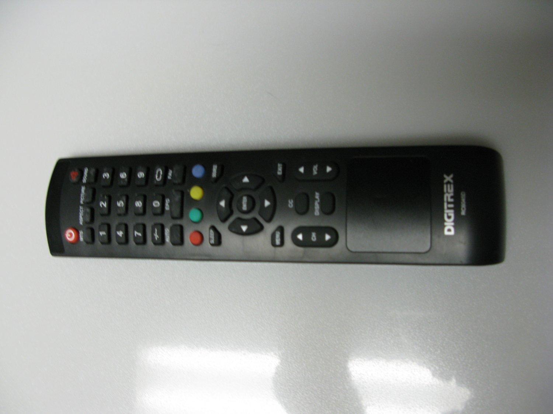 Original Digitrex RC6045D TV Remote Control