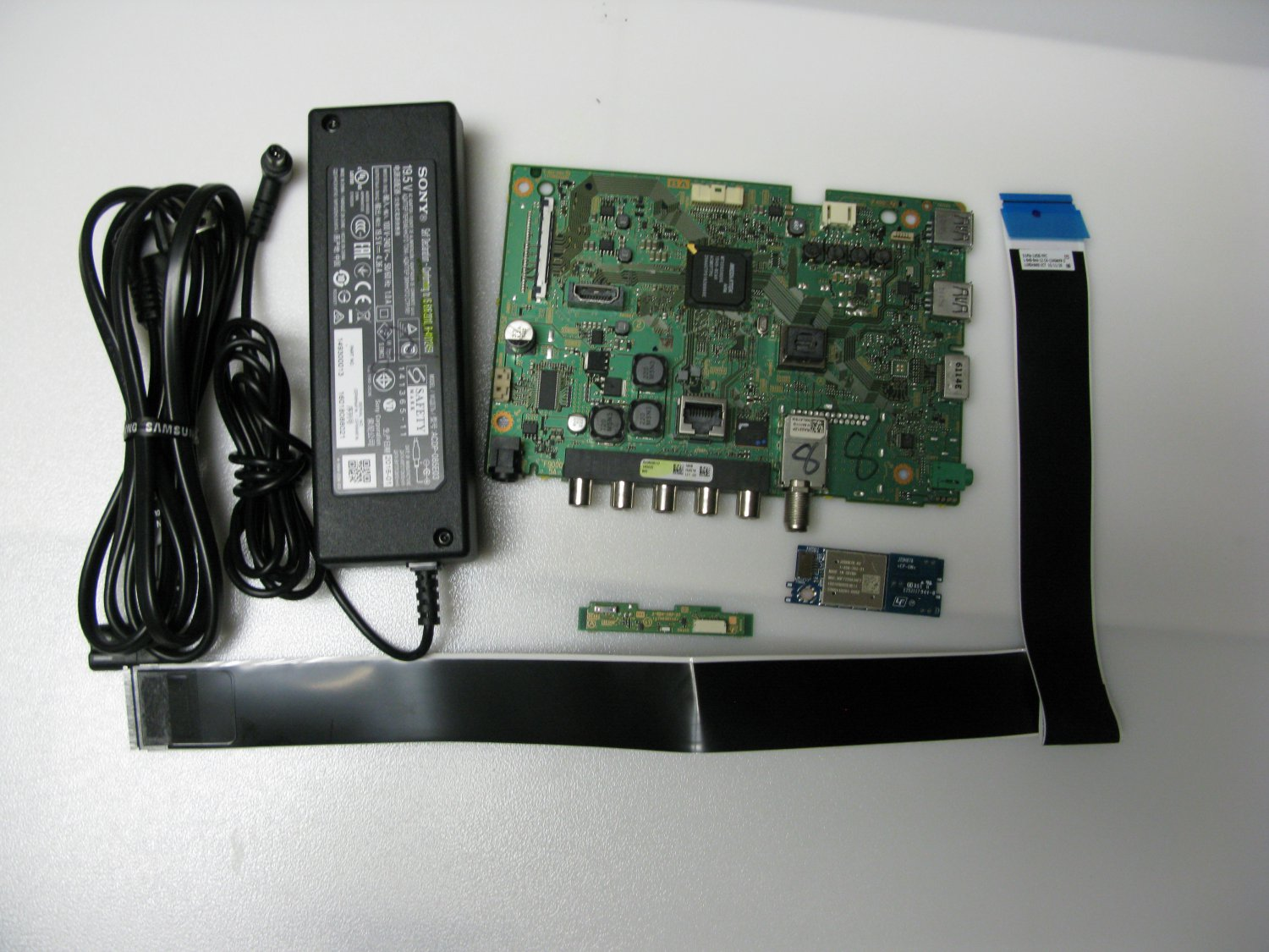Sony A-2066-952-B / A-2066-952-C BA Main Board