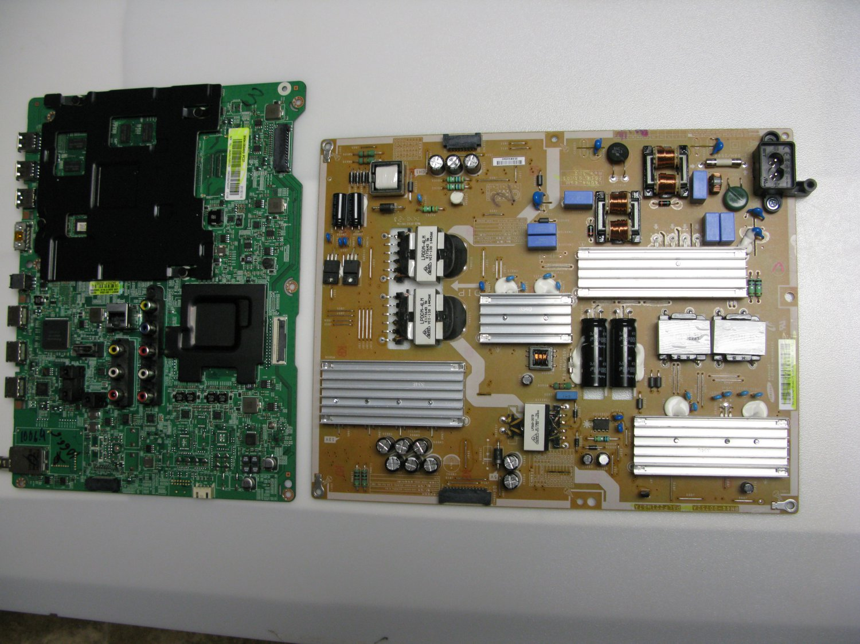 BN44-00752A Samsung Dc Vss-uhd Pd Bd