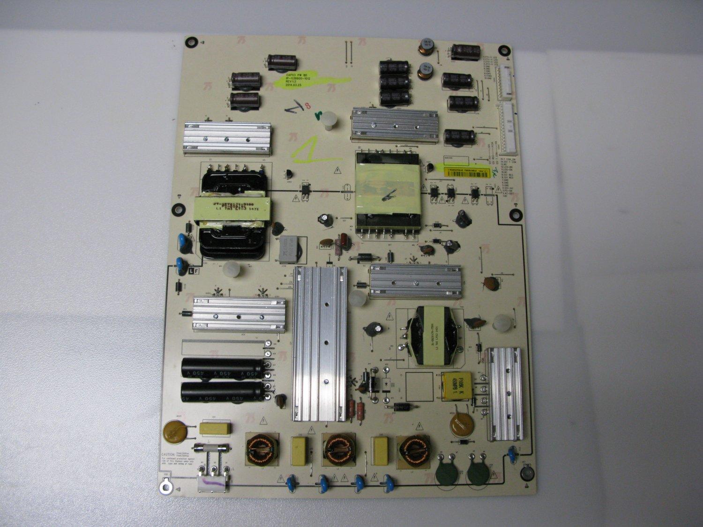 Vizio 09-60CAP030-00 Power Supply / LED Board