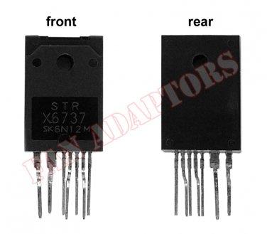 Sanken Original STRX-6737 Power IC Switching Voltage Regulator