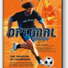 VO0061A  Puro Futbol Optimal Pro Soccer Basic Training DVD Chris Sullivan