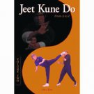 BU4080A  Bruce Lee's Jeet Kune Do A - Z # 2 Book - C. Kent