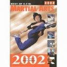 BU6030A  Best of CFW Martial Arts 2002 Book - Fraguas