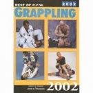 BU6110A  Best of CFW Grappling 2002 Book - Fraguas