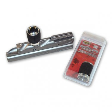 XP1215A-FJT  JT Paintball WGP Autococker Low Rise Loader Vertical Clamping Locking Feedneck