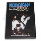 VD6090A   Kodokan Judo Grappling Kyuzo Mifune Training DVD MMA Old Footage martial arts