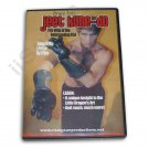 VD6270A   Bruce Lee Jeet Kune Do Intercepting Fist DVD Lester Griffins martial arts jun fan
