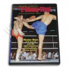 VD6310A   Sitnarong Muay Thai Kickboxing Fighting #2 DVD Master Sken boxing 8 Weapons