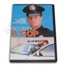 VD6340A  Becoming a Cop Training DVD Police SWAT Law Enforcement Testing Prep Course officer