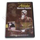 VD6450A   1930s Way of Harmony Aikido Moreihei Ueshiba DVD B&W M#55 Japan Martial Arts
