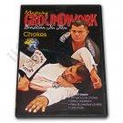 VD7019A  Mastering Groundwork Lira Brazilian Jiu Jitsu Lion Tie Ezequiel Label CHOKES DVD #2