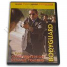 VD7035A  Bodyguard Close Protection Dynamic Training Eguia DVD tricks mistakes personal security