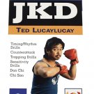 VL3001A-DVD  Ted Lucaylucay Kali Escrima Jeet Kune Do JKD DVD #3 counters trapping don chi