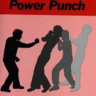 BU5020A  Bruce Lee 1 & 3 Inch Secret Power Punch Book Jeet Kune Do RARE! James DeMile
