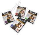VL1000P-DVD  Ted Lucaylucay Kali Escrima Arnis Bruce Lee Jeet Kune Do Martial Arts Training DVD Set