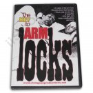 VD6003A  Key to Judo Ground Work Arm Locks DVD Bill Nauta Jiu Jitsu MMA Judoka how to