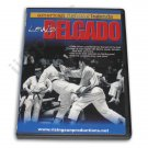 VD6008A  American Karate Fighting Legends Louis Delgado DVD 60s Joe Lewis Chuck Norris