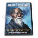 VD6010A  Aikido Morihei Ueshiba rare sword jo staff demos DVD #P2V6 Tohei Saito Shioda