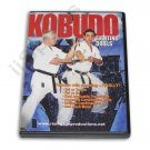 VD6016A  Kobudo Fighting Drills DVD Karate Bo Tonfa Sai Nunchaku Ryu Kyu Hozon Shinkokai