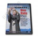 VD6019A  Mastering Shotokan Karate Dan Kata DVD Hirokazu Kanazawa advance Jion Jitte Empi