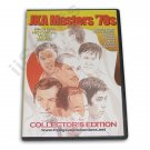 VD6033A  JKA Karate Masters 70s Kumite DVD shotokan budo kan kai Nakayama Enoeda Abe
