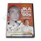 VD6039A  JKA Shotokan Karate Masters 1960s Kata Basics DVD Nakayama Kanazawa Ueki Rare!