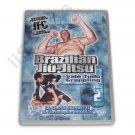 VD6056A  Brazilian Jiu Jitsu Vale Tudo MMA Grappling #2 DVD David Giorsetti chokes BJJ k1
