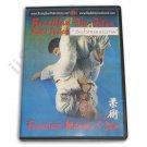 VD6079A  Kioto Brazilian Jiu Jitsu MMA Subs Mounts #1 DVD Mansur M-0138 Helio Gracie New!