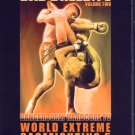VD6102A  Freestyle NHB MMA Martial Arts Brazilian Jiu Jitsu Grappling Fighting #2 DVD