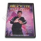 VD6110A  Lord Shock Bruce Lee Seattle Jeet Kune Do Jun Fan Speed Drills DVD kung fu mma