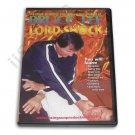 VD6130A  Bruce Lee Seattle Jeet Kune Do Jun Fan Lord of Shock DVD Patrick Strong RS6-D