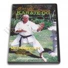 VD6190A  Hidetaka Nishiyama Shotokan Karate-Do Mechanics #1 DVD Ray Dalke secrets new!