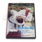 VD6250A  Nishiyama Shotokan Karate Kumite Fighting Sparring #2 DVD Ray Dalke secrets