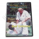 VD6260A  Nishiyama Shotokan Karate Self Defense Techniques #1 DVD Ray Dalke secrets budo