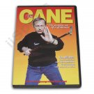 VD6290A Fighting Cane DVD Farkas Walking Stick Escrima kali arnis martial arts karate