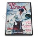 VD6370A  Japan Karate Bo Staff Jitsu DVD Tetsuhiro Hokama M#15 kobudo NO ENGLISH