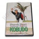 VD6380A  Matayoshi Shinpo Okinawan Kobudo katas sparring DVD Shinko karate sai tonfa
