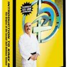 VD8004A  Introduction to Krav Maga Fighting DVD History Philosophy Yanilov Levine