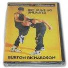 VD6946A   Bruce Lee Jeet Kune Do Unlimited DVD Burton Richardson Holistic Training jun fan