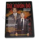 VD6727A      Mastering Tae Kwon Do General Choi Historical DVD Grandmaster Park Korean karate