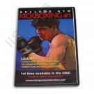 VD6764A    German Bulldog Gym Karate Kickboxing #1 DVD Nonnemacher Advanced Fighting  thai