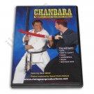 VD6836A      Sport Chanbara Japanese Samurai Long Sword DVD Abbott RS75 kendo iai iaido