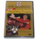 VO2541A-DVD  Richard Bustillo IMB Filipino Kali Jeet Kune Do Academy DVD 4 Trapping Hands Bruce Lee