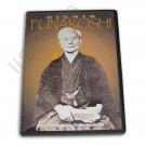 VD6667A  40s Gichin Funakoshi Shotokan Karate DVD Rare! kumite techniques Isao Obata